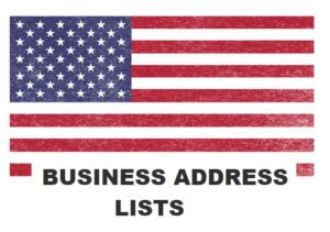 American Business Address Lists