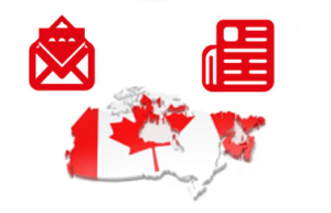 canadian business mail lists